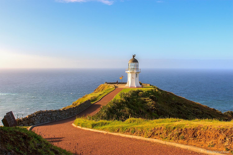 Neuseeland Detail: Cape Reinga Neuseeland Foto & Bild