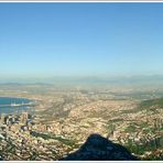 Cape Town - A place to be