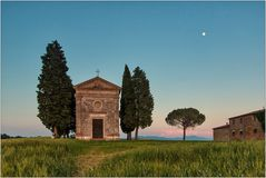 Capela de Vitaleta
