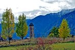 capella engolastre en otoño