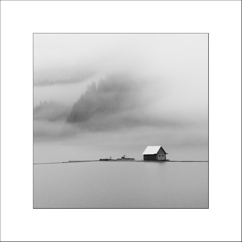 Capilano Lake Boathouse v2