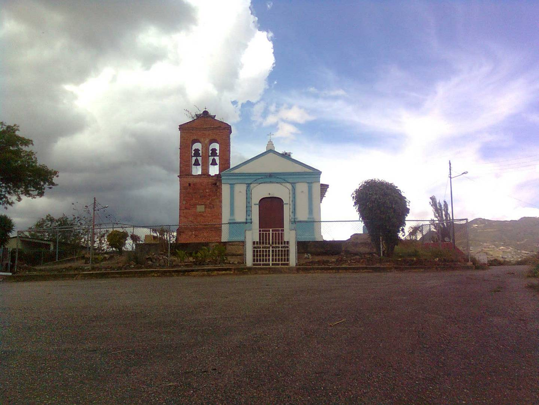 Capilla de Paso Real, Municipio Jimenez, Estado Lara Venezuela