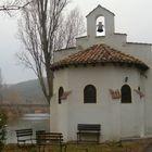 Capilla Fabrica del Campo Alar del Rey