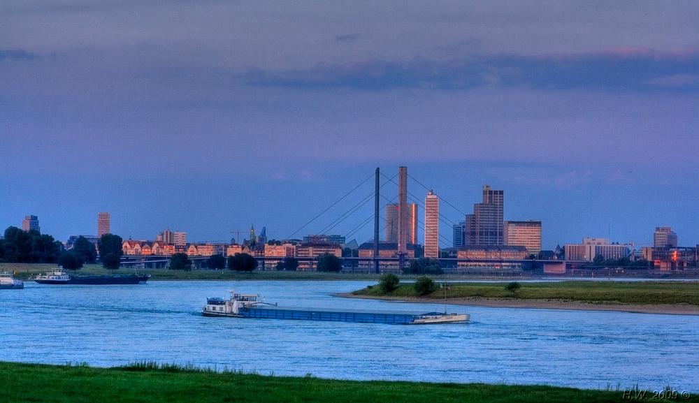 Capital of NRW