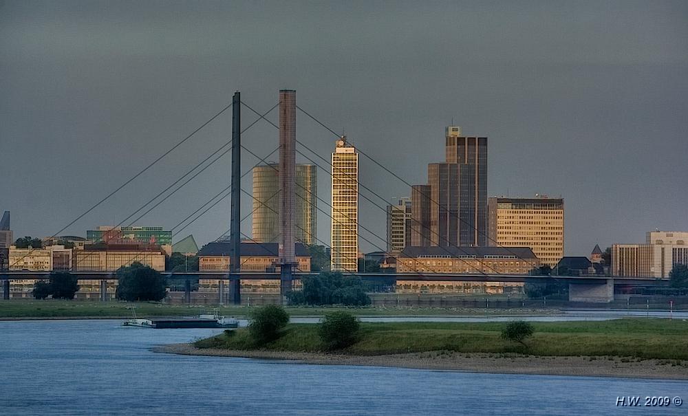 Capital of NRW  II