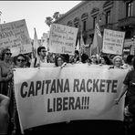 Capitana Racketa libera!!!