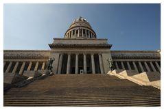 Capitol Habana
