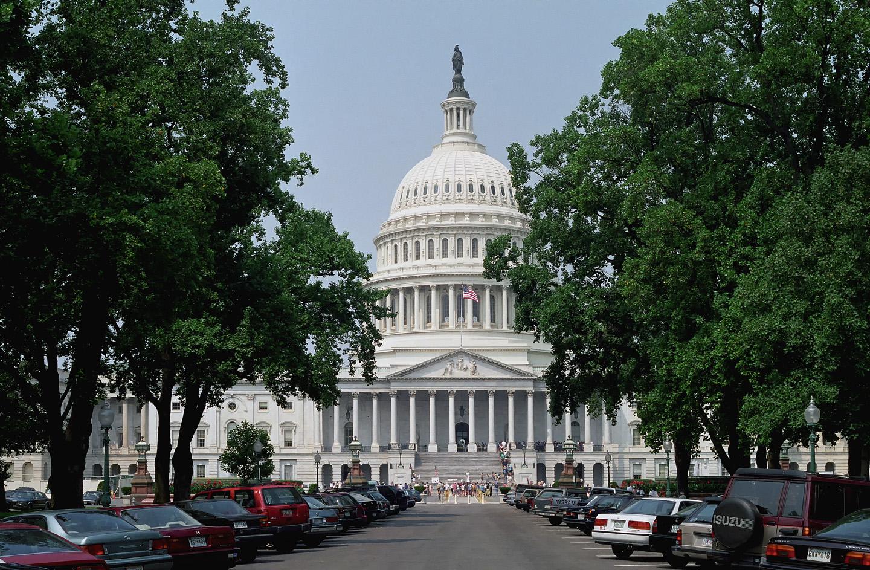 Capitol Hill - Washington D.C.