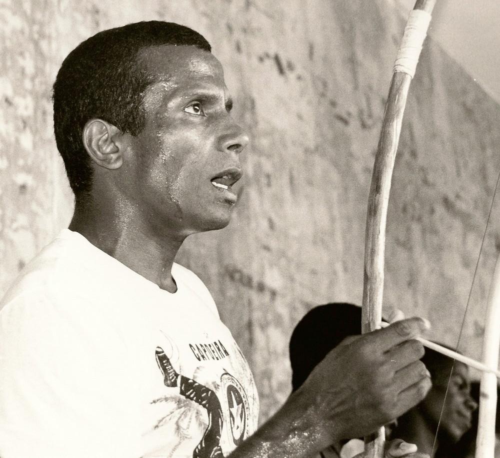 capoeira for ever