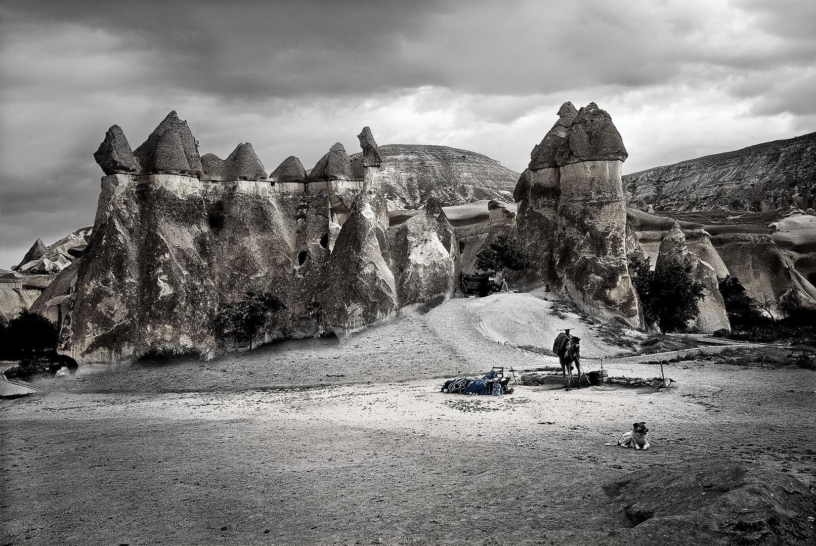 Cappadocia. Myth vs reality 4