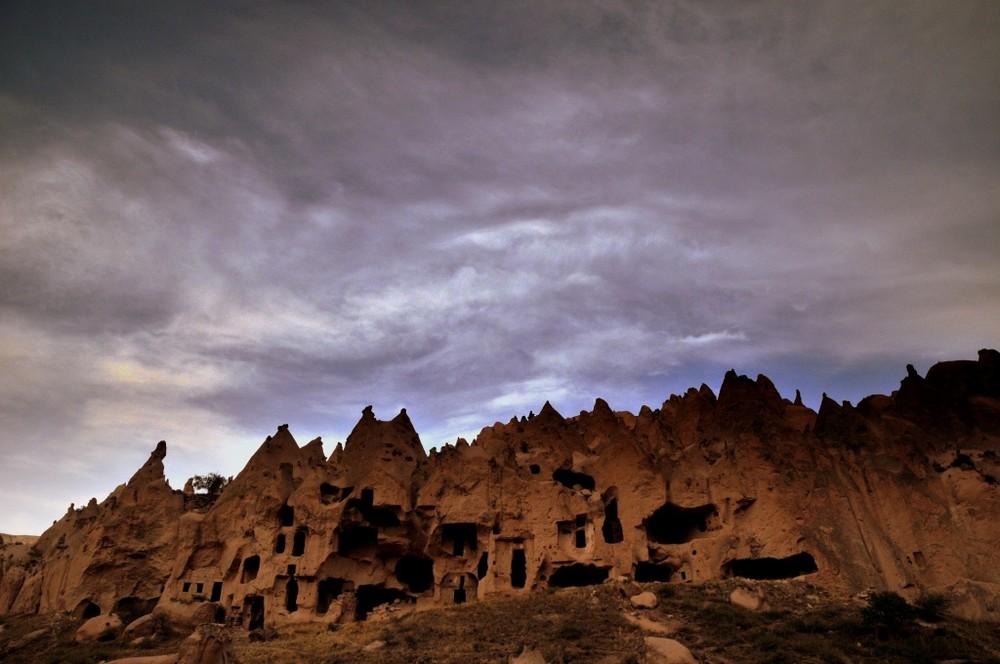 Cappadocia / Zelve