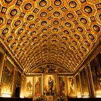 Cappella dell'Immacolata Concezione o Cappella d'oro