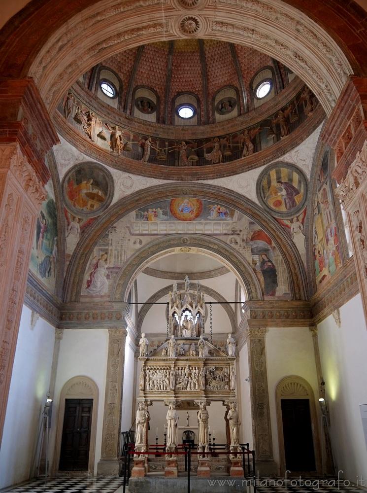 Cappella Portinari a Milano