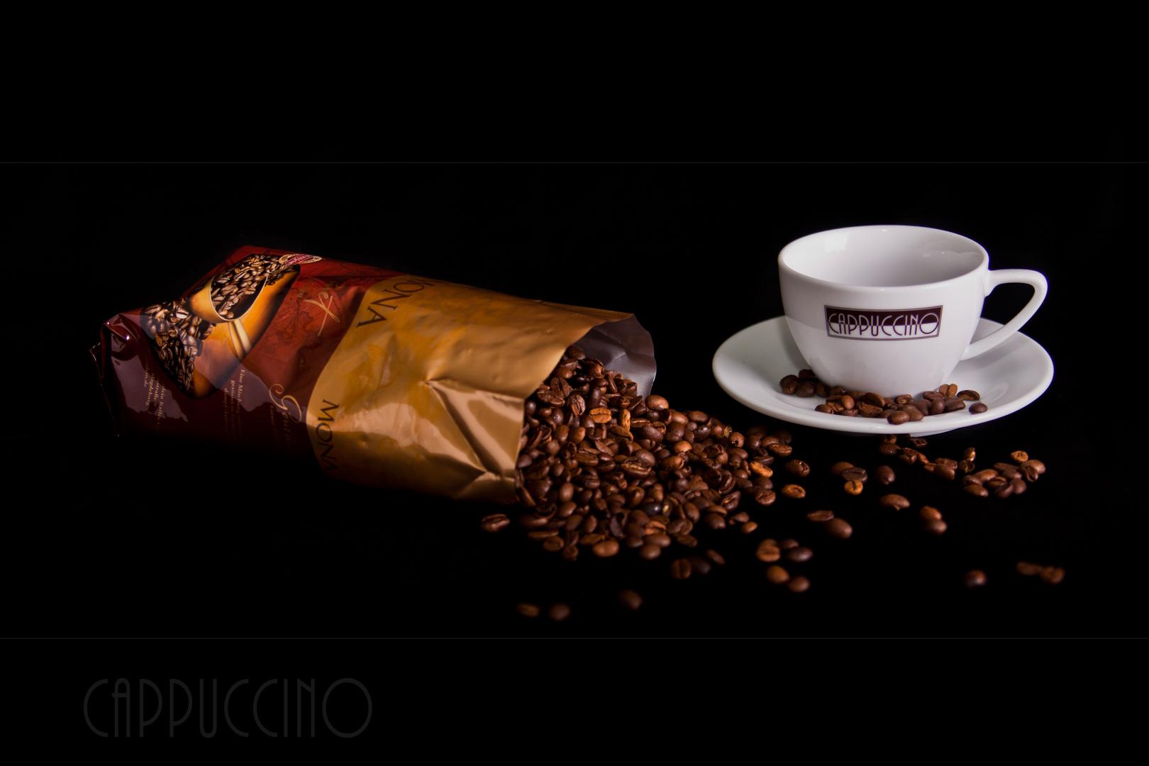 ~cappuccino~
