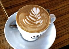 Cappuccino gefällig?