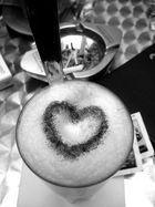 Cappuccino zum Liebhaben