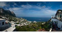 Capri-Aussicht