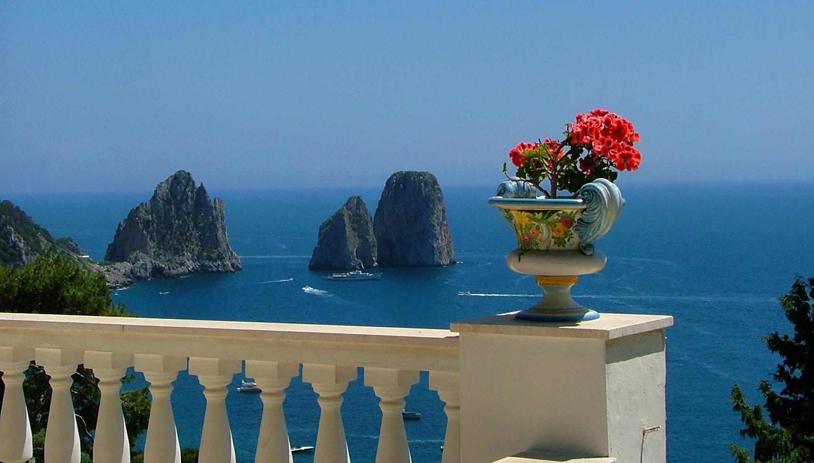 Capri Panorama 1