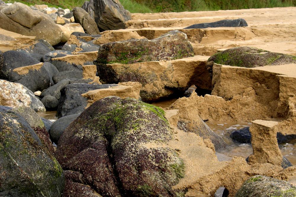 Caprichos de arena-2