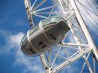 Capsula London Eye