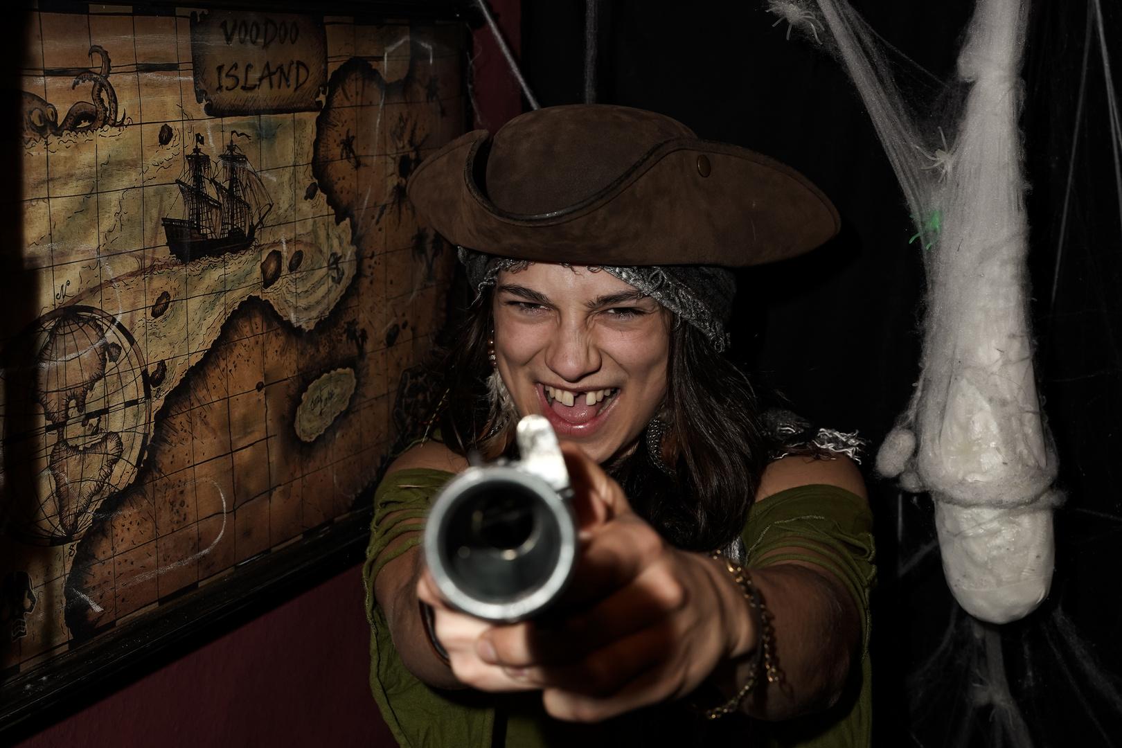 """""""Captain Jackeline Sparrow""""_(4)"""