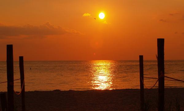 Captiva Island Sunset2