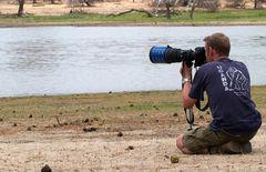 capturing hippos