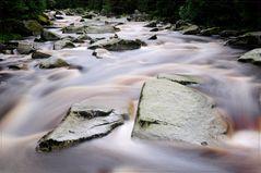 Capuccino River