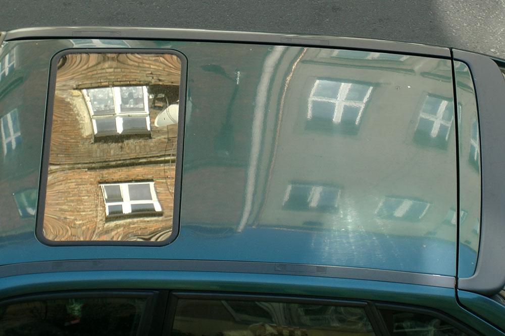 Car Like a Mirror 5