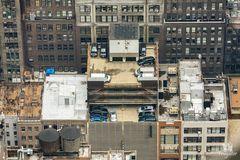 """""""Car Parking in Manhattan""""..."""