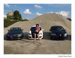 Car Shooting 2008 (Part 1)