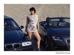 Car Shooting 2008 (Part 2)
