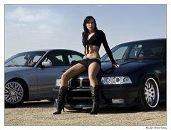 Car Shooting 2009 Part II - 1