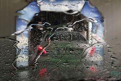 Car Wash    -    Liebe ohne Leiden