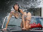 car wash shooting ...
