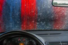 """""""Car wash - Waschen"""""""