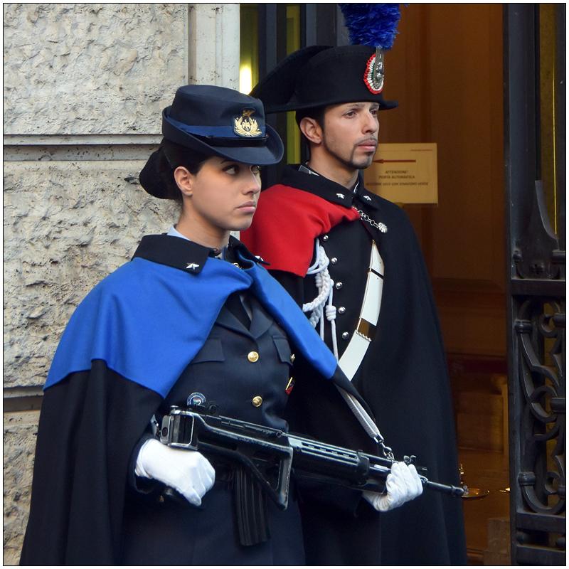 Carabiniera