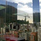 Caracas en caos