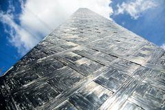 Carbon Obelisk