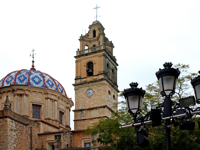 Carcaixent-Valencia