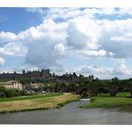 .....Carcassonne.....