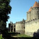 Carcassonne - citadelle