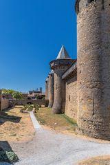 Carcassonne (Frankreich)