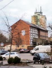 Cardenap-Mühle vor Abriss und Um-/Neubau