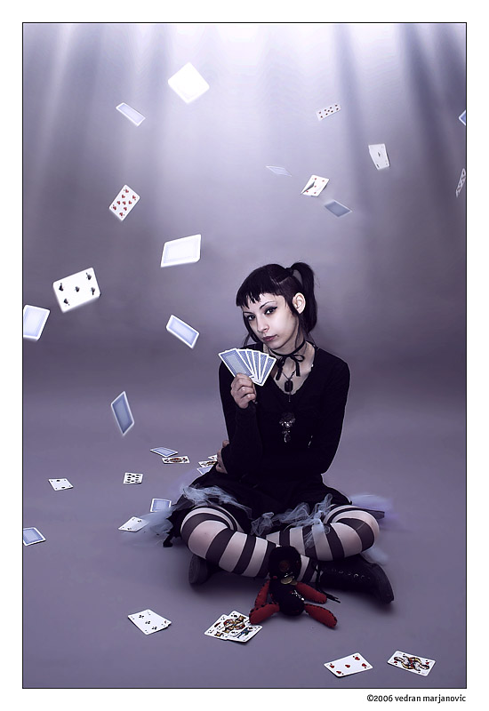 Cards & Stripes