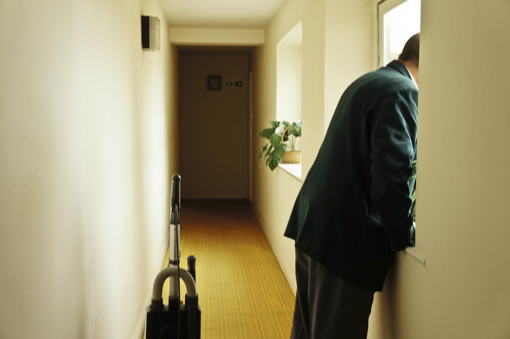 Caretaker's duty