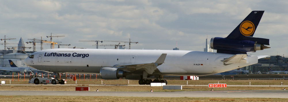 Cargoliner