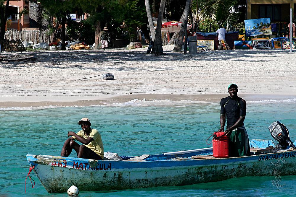 Caribbean Sea II