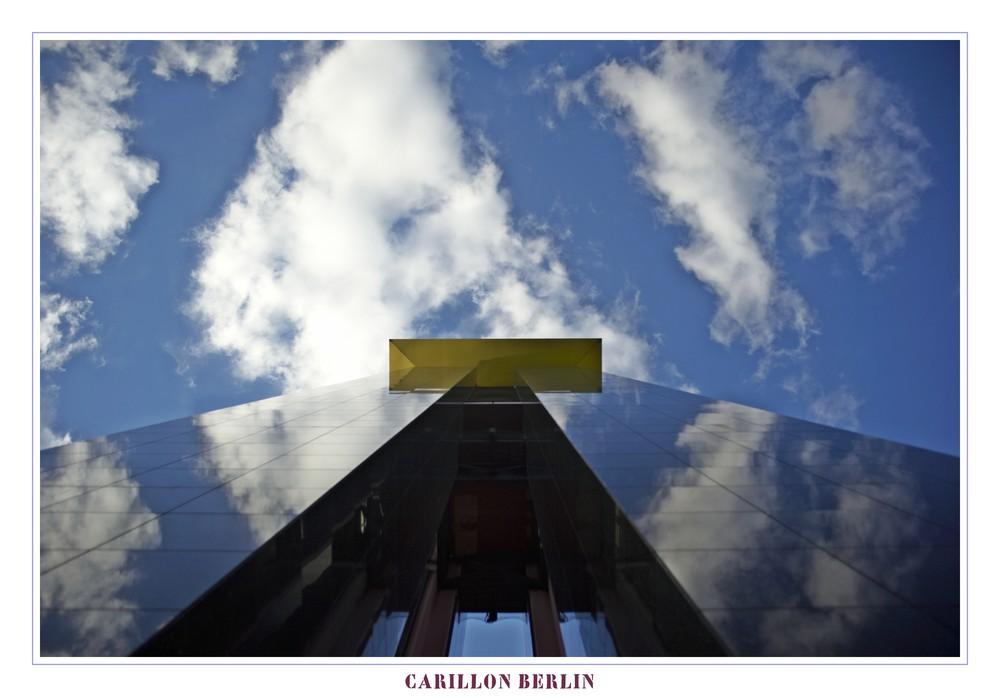Carillon in Berlin