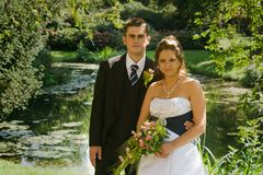 Carina und Chris